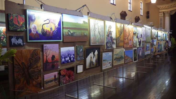 Maryborough Art Society