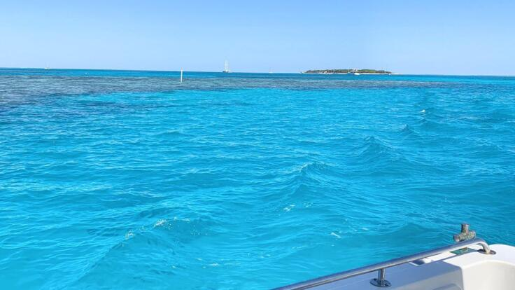 Great Barrier Reef fishing tours - 1770 - Agnes Water