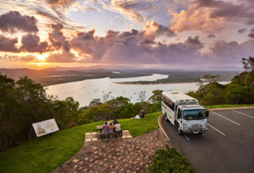 1 Day Fly Drive Trip to Cooktown