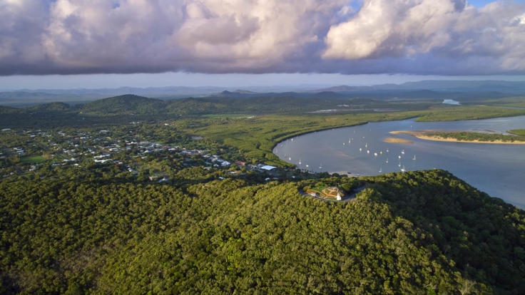 Grassy Hill | Cooktown Overnight Trip
