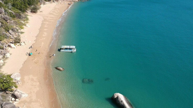 5 Bays | Magnetic Island Snorkel Tour