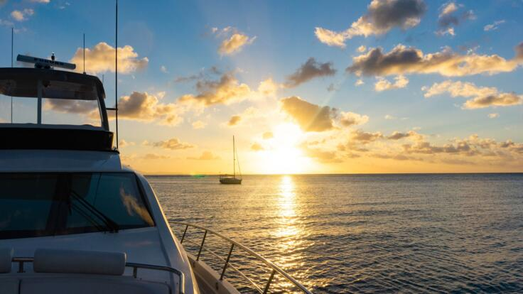 Sunset Cruises in the Whitsunday Islands