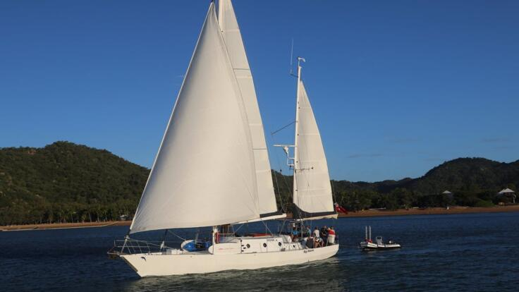 Snorkel Tours Magnetic Island - Private Yacht Charter
