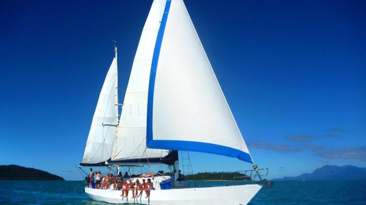 Yacht Charters Magnetic Island - Sailing Holidays