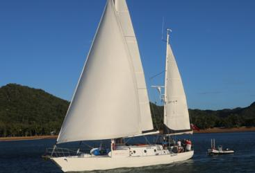 Private Charter Sunset Sailing Magnetic Island, Townsville, Great Barrier Reef, Australia