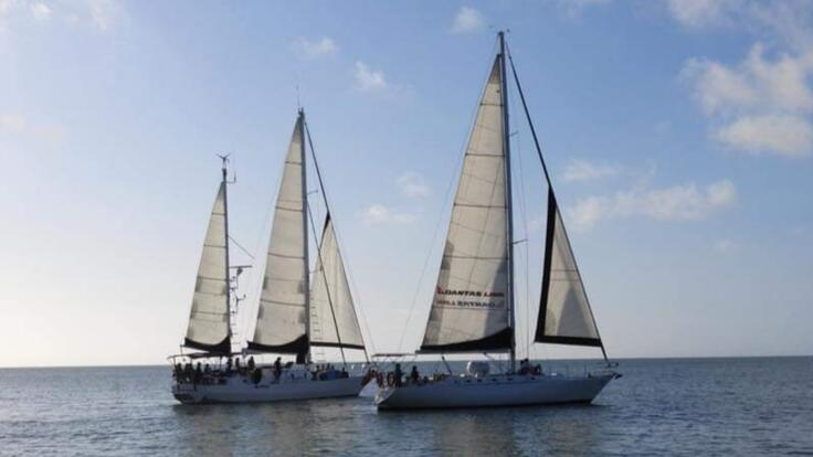 Magnetic Island Yacht Charters - Sailing Holidays