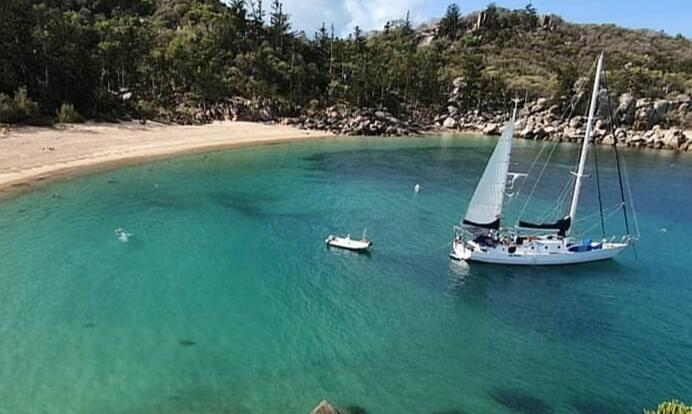 Magnetic Island Sailing Tours