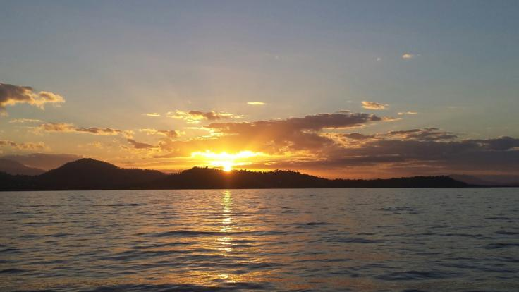 Magnetic Island sunset sailing adventures