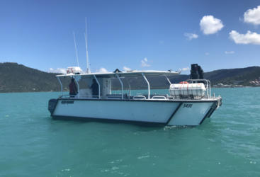 Whitsunday Charter Boat up to 24 guests