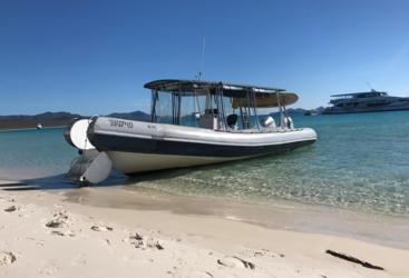 Whitsunday Charter boat up to 16 Guests
