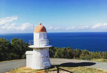 Cairns To Cooktown 4WD Tour | Grassy Hill Lookout