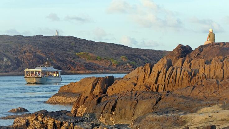 Cruise Ship Tours to Cape York in Australia