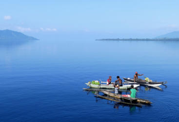 Papua New Guinea To Cairns Cruise Ship Tour | 12 Nights Cruise