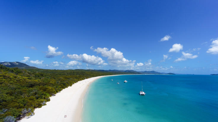 Whitehaven Beach Tours - Whitsundays