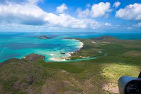 Scenic Flights Cape York - Cape York Scenic Flights Aerial Views