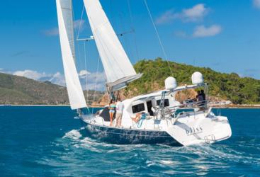 Whitsunday Boutique Sailing Boat