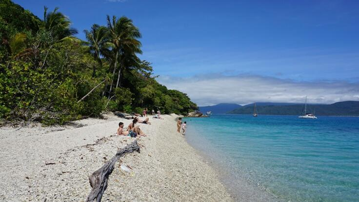 Fitzroy Island Tours and Attractions