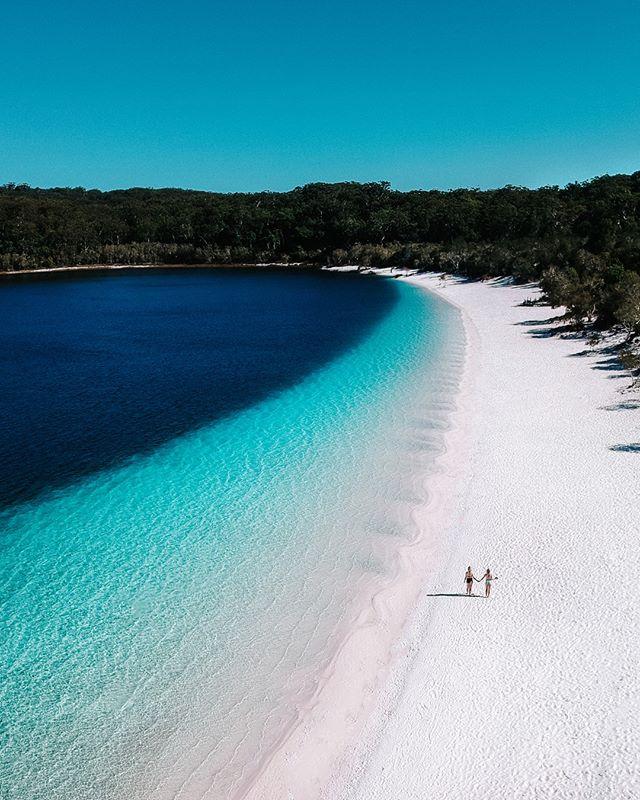 Fraser Island: Fraser Island 2 Day 4WD Guided Tour Ex Hervey Bay