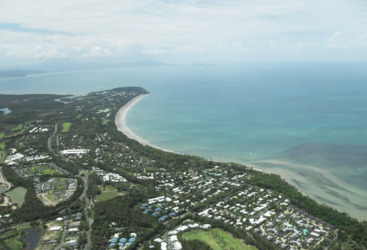 Port Douglas Helicopter Scenic Flight Aerial Views
