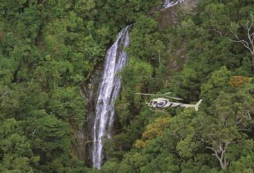 Private waterfall tour in Daintree rainforest