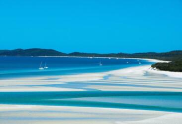 Whitehaven Beach Tours