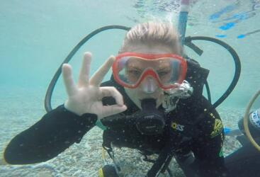 Scuba Dive Tours from Airlie Beach - Whitsunday Islands