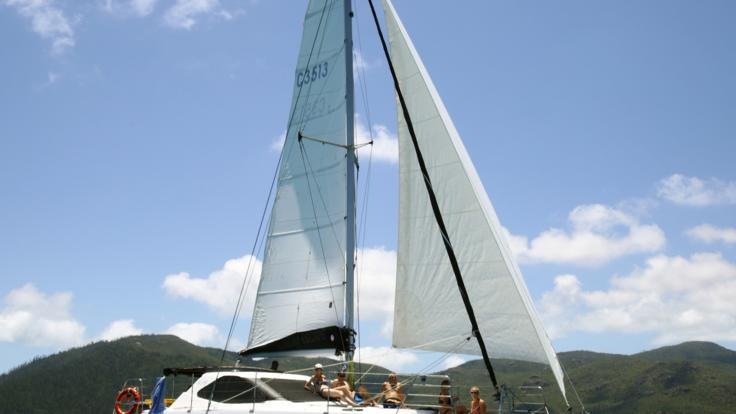 Airlie Beach Private Charter Boat
