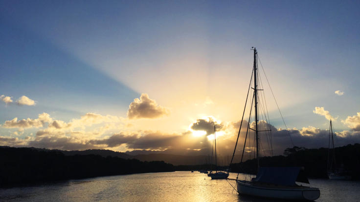 Private Charter Yacht Port Douglas - Afternoon Sunset Sail