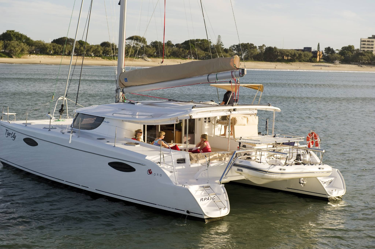 Port Douglas Private Charter Boat | Day, Afternoon Or Sunset