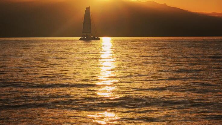 Sunset Cruise Yacht Charter From Port Douglas