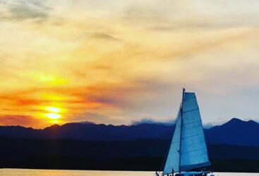 Sunset Cruises from Port Douglas