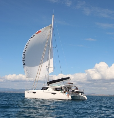 Charter Yacht Port Douglas - Private afternoon sunset charter for two or a group
