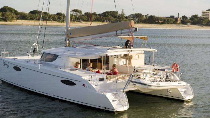 New Private charter boat in Port Douglas