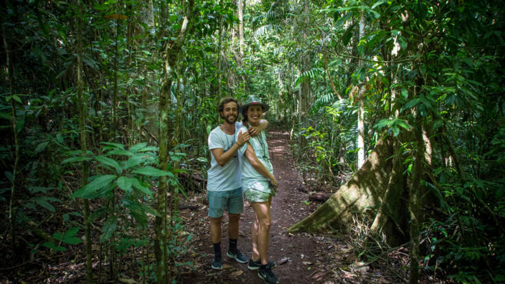 Private Atherton Tablelands Tour | Maximum 13 Guests