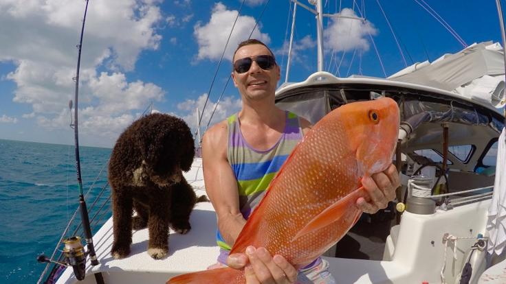 Port Douglas Private Charter Yacht | Fishing | Snorkel & Dive The Great Barrier Reef