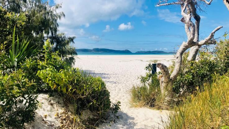 Whitsunday Yacht charters - Explore Remote Islands Great Barrier Reef