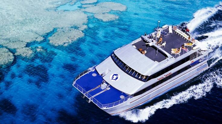 Townsville Dive Tours - New 6 Night Yongala Dive