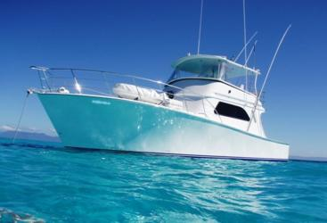 Charter Boats Cairns| Charter boat Great Barrier Reef Cairns