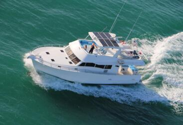 Luxury Charter Yacht Port Douglas