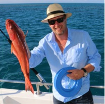 Go fishing on your Private Charter Boat from Port Douglas
