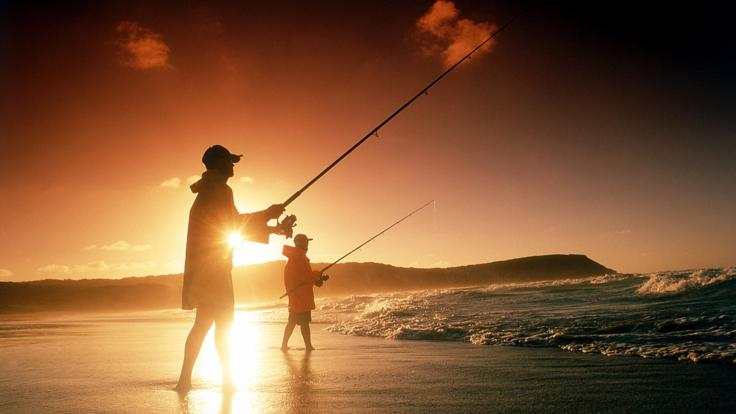 Amazing Cairns heli fishing tours