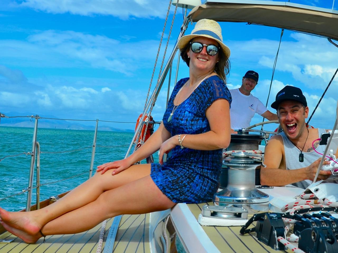 Snorkel Tours Magnetic Island
