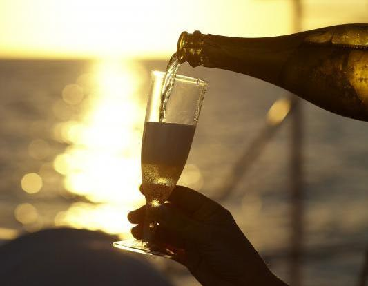 Alcohol available to purchase onboard| Whitsunday sail boat