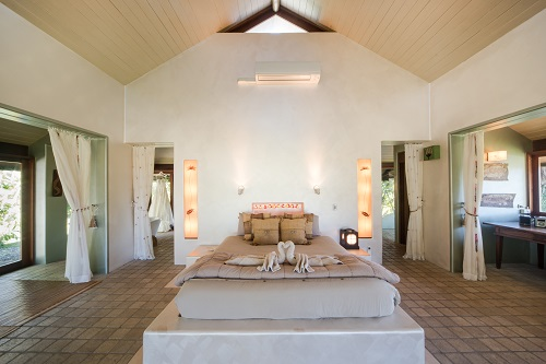 Luxury Whitsunday Stay - Dream Villa