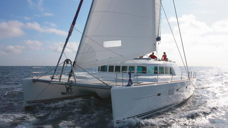 Luxury Private Charter Yacht on the Great Barrier Reef - Port Douglas