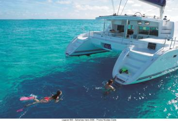 Luxury Private Charter Yacht on the Great Barrier Reef in Australia - Port Douglas