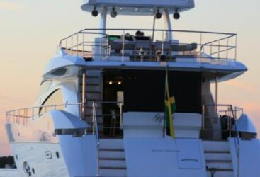 Whitsundays Yacht Charters - Luxury Motor Yacht - 25.9mts