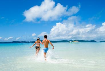 Whitsunday 1 Day Tour