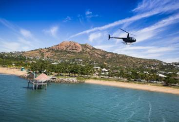 Townsville Helicopter Scenic Flight