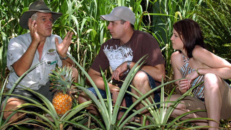 Visit the Tropical Orchard in Kuranda at Rainforestation